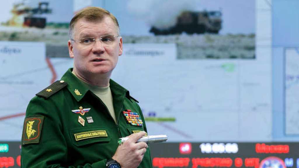 الدفاع الروسية: أطراف تملك تكنولوجيا مطورة تغري مسلحي #إدلب بمهاجمة #حميميم