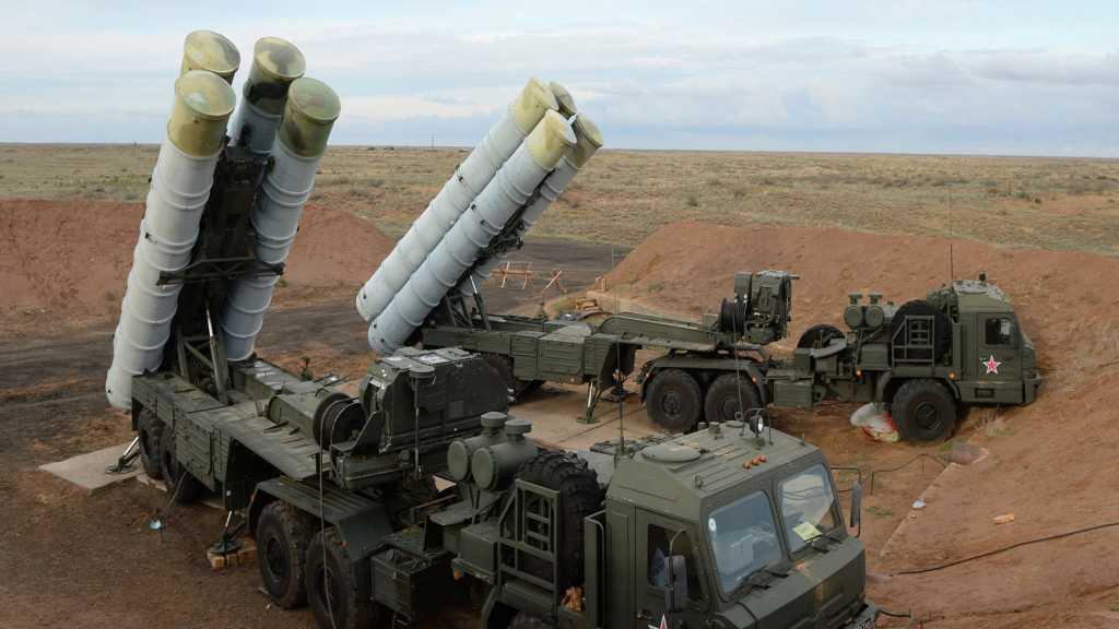 'الثانية' العبرية: #روسيا أعلنت الحرب الإلكترونية ضد سلاح الجو 'الإسرائيلي'