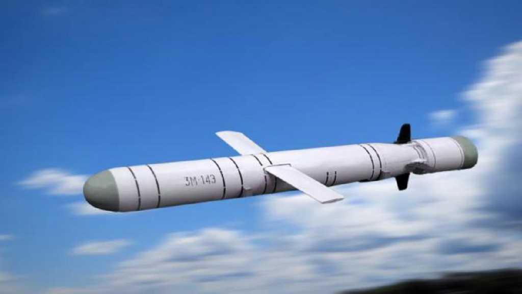 #أميركا تهدد بضرب #روسيا في حال لم تتخل عن برنامج تطوير الصواريخ المجنحة المحظورة