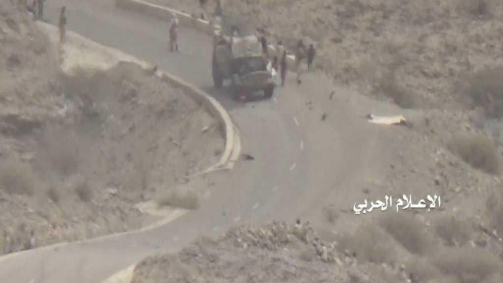 عمليات نوعية لـ #الجيش_اليمني و #اللجان_الشعبية في عدد من المحافظات