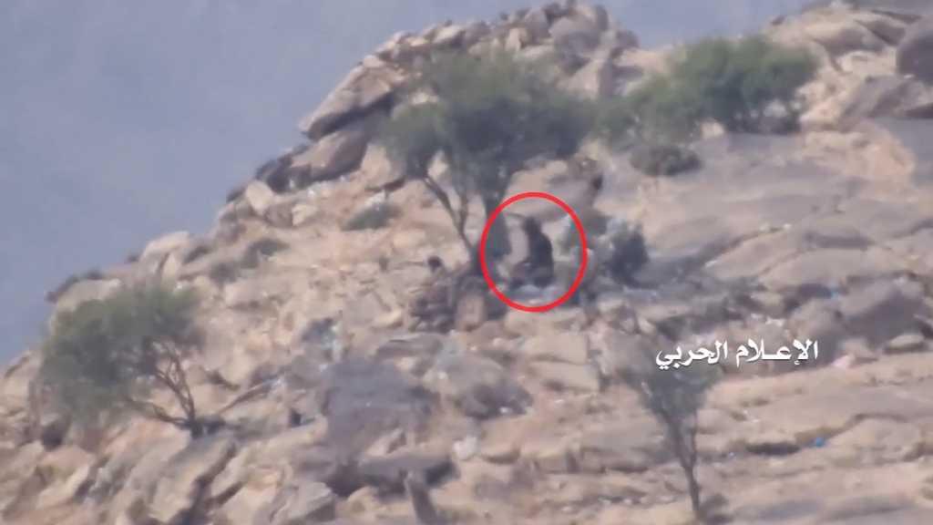 بالفيديو | قنص 26 جندي سعودي في مناطق متفرقة من #جيزان