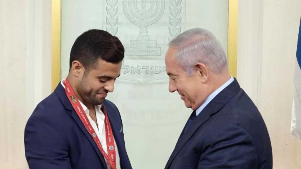 دول عربية ستشارك في بطولة 'غراند بري' التي ستقام بعد شهرين في 'إسرائيل'