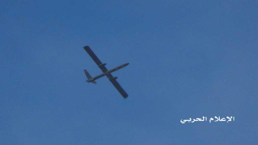 بالصور | طائرات #العدو_الصهيوني الحربية والإستطلاعية تواصل إستباحتها لسماء #لبنان