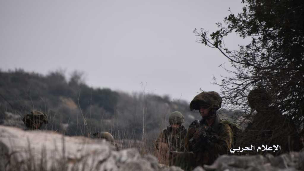 'يديعوت أحرونوت' العبرية: بواسطة نشر الفيديوهات... #حزب_الله يخوض حرباً نفسية ضد الجيش 'الإسرائيلي'