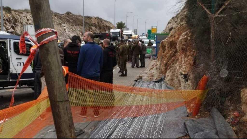 مقتل جنديين 'إسرائيليين' وإصابة إثنين آخرين في عملية اطلاق نار بالضفة