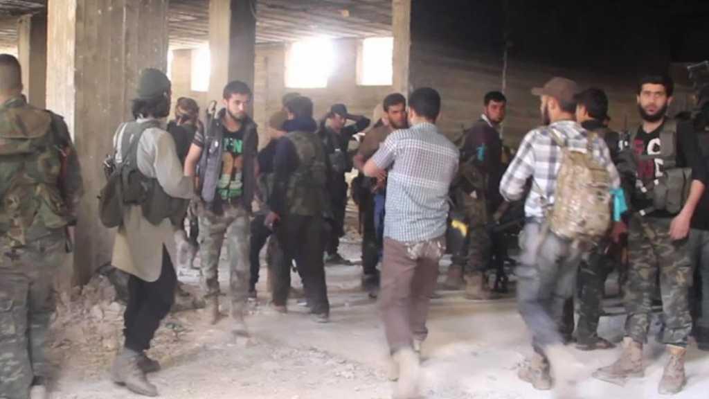 بعد تجدد الاقتتال... 'الجبهة الوطنية للتحرير' تحمل 'هيئة تحرير الشام' كافة التبعات التي وصفتها بالخطيرة