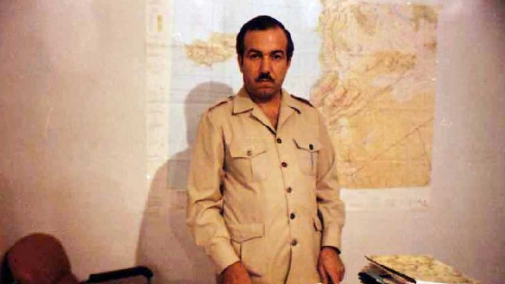 جنرال صهيوني يكشف تفاصيل اغتيال القيادي الفلسطيني 'أبو جهاد' بمعلومة من عميل مقرّب منه