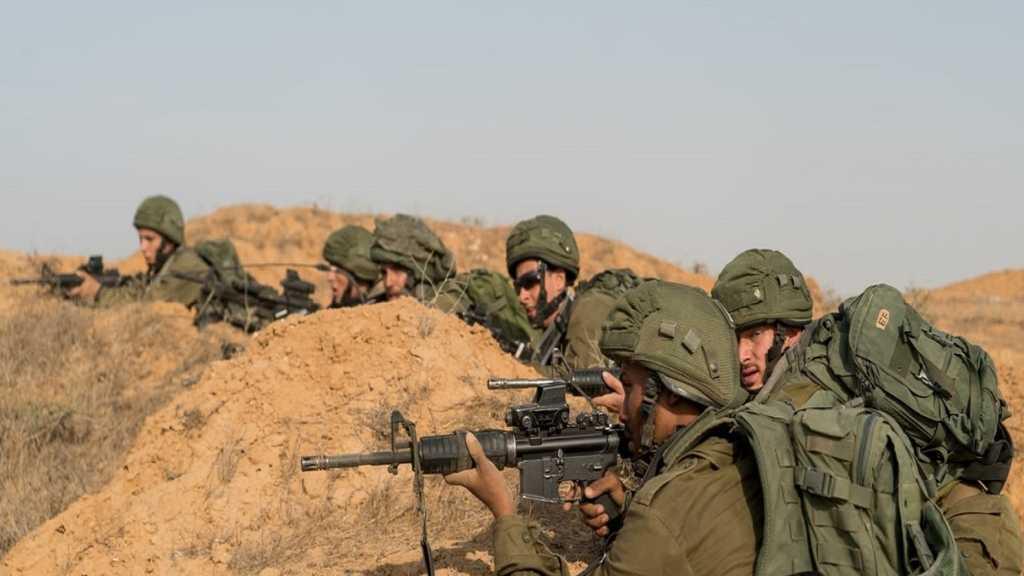 تقرير صهيوني: في حال اندلعت الحرب فإن 'إسرائيل' ستكون في مواجهة مع #سوريا و #حزب_الله وإيران في الشمال ومع #قطاع_غزة في الجنوب