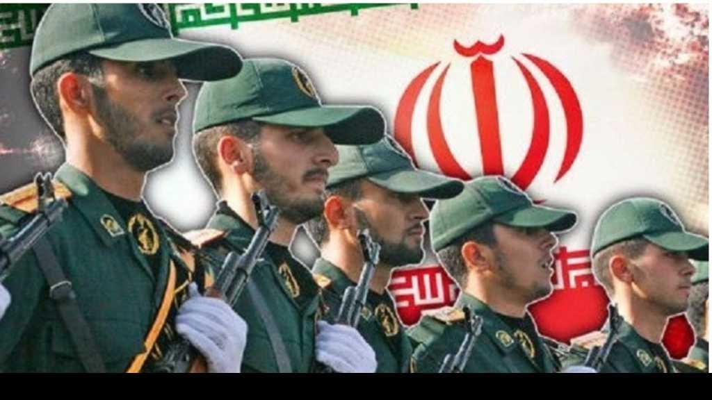 في الذكرى الاربعين لانتصار الثورة... #الحرس_الثوري يواصل تطوير قدراته الصاروخية ودعم جبهة #المقاومة