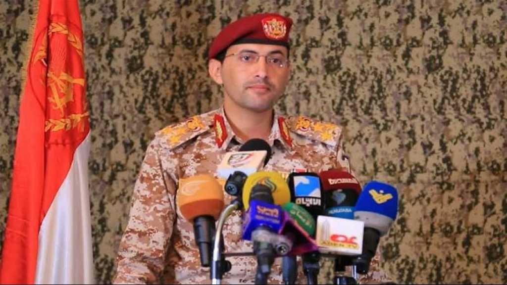 الناطق باسم القوات المسلحة اليمنية: قوتنا الصاروخية قادرة على إطلاق عشرات الصواريخ البالستية في وقت واحد