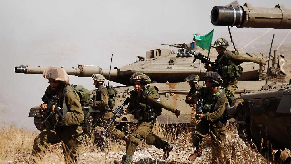 'معاريف': الجيش الإسرائيلي سيكون أمام ثلاث جبهات في أي حرب مقبلة