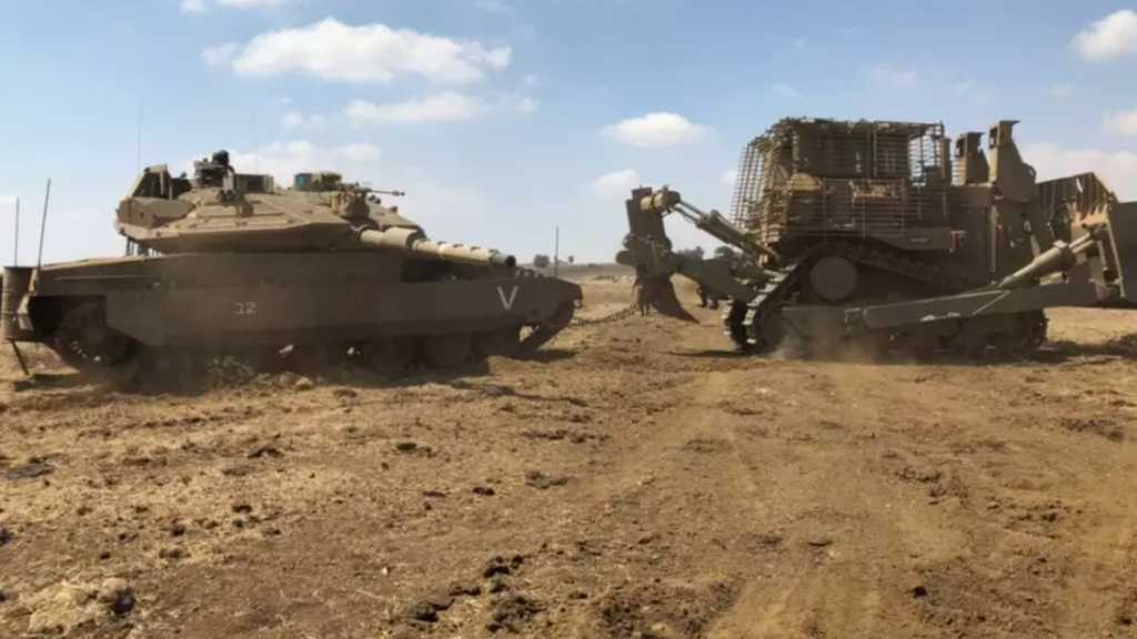صحيفة عبرية: الجيش الإسرائيلي يتدرب على مواجهة  جيش #حزب_الله