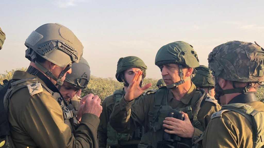 'كوخافي' يعد خطة جديدة لتطوير قدرات جيشه
