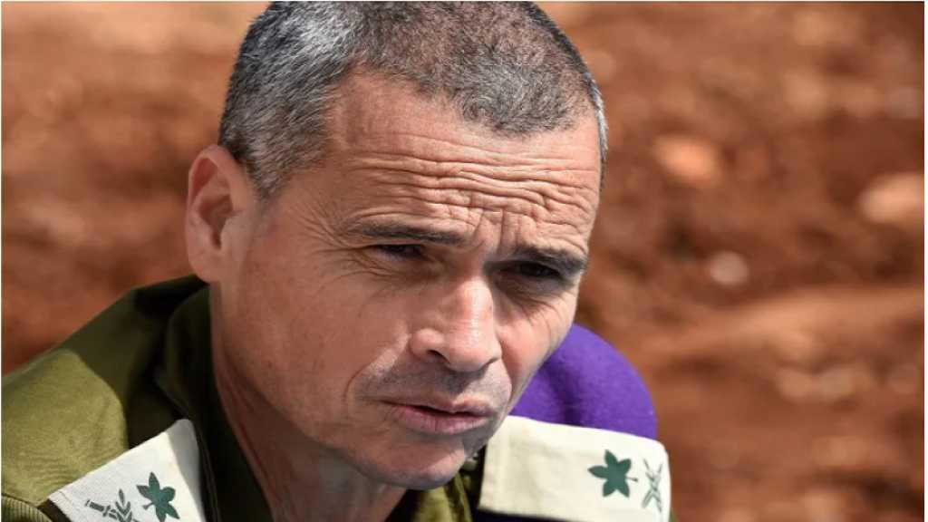 قائد سلاح البر الصهيوني: قدرة #حزب_الله الهجوميّة لإحتلال أراضٍفي الجليل... تتطور