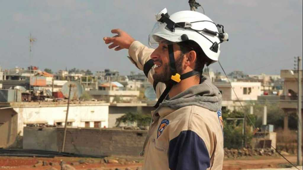 #روسيا تعلن عن استفزازات مرتقبة لـ 'الخوذ البيضاء' في #سوريا