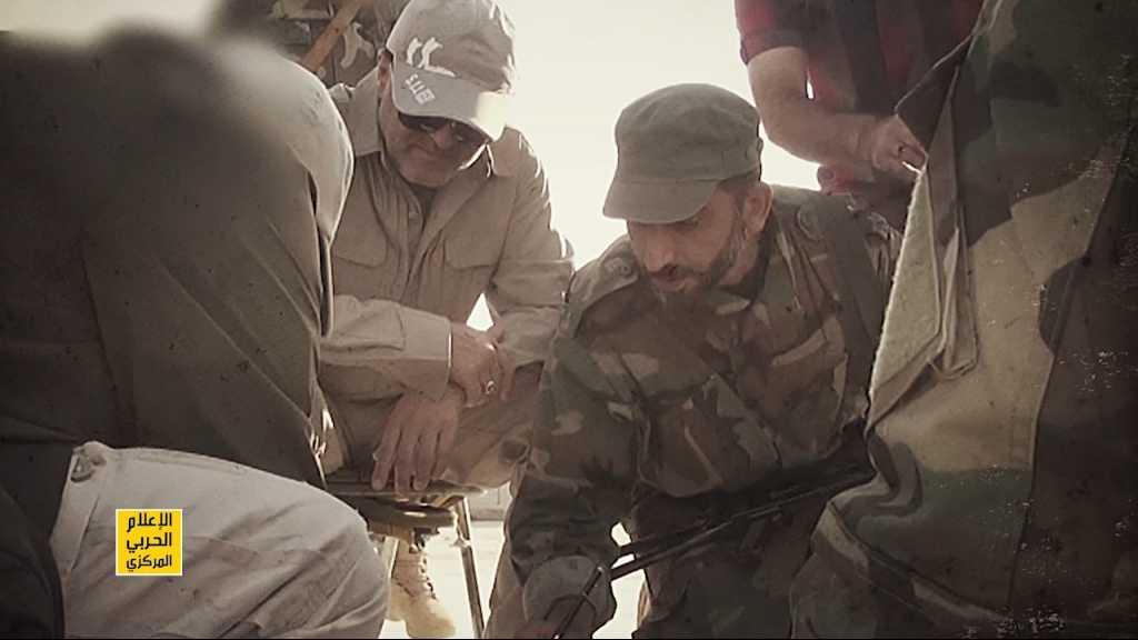 السنوية الثانية لإستشهاد القائد أبو حسن بيز...