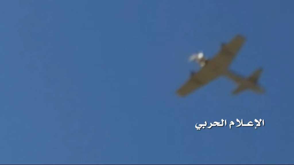 هجوم واسع لسلاح الجو المسير يستهدف مطاري أبها وجيزان