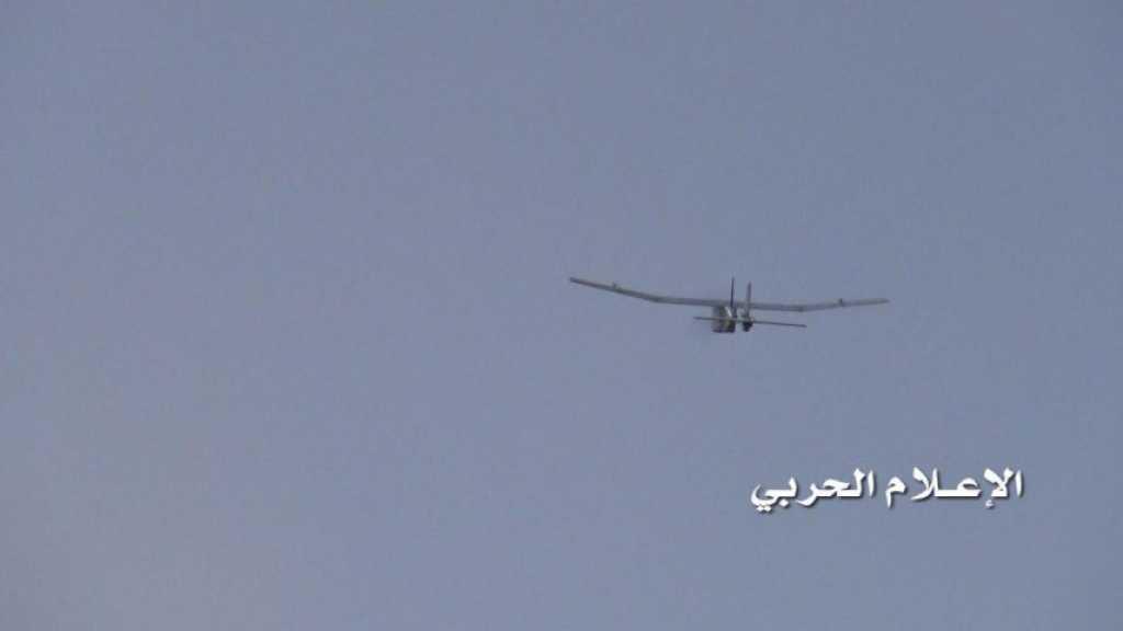 سلاح الجو المسير يقصف مطاري #أبها و #جيزان