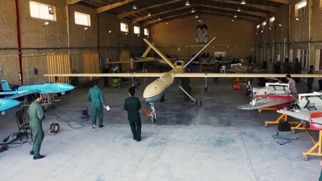 ميزات الطائرة المسيرة الإيرانية التي رصدت تحركات مدمرة 'بوكسر' الأمريكية