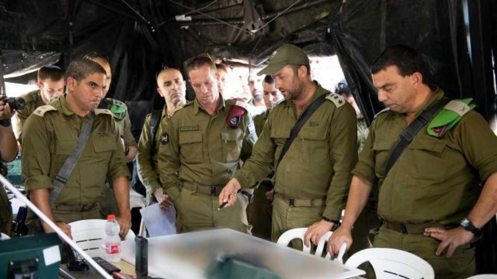 العدو الإسرائيلي يشدد الإجراءات الأمنية بعد مقتل أحد جنوده في #الضفة_الغربية
