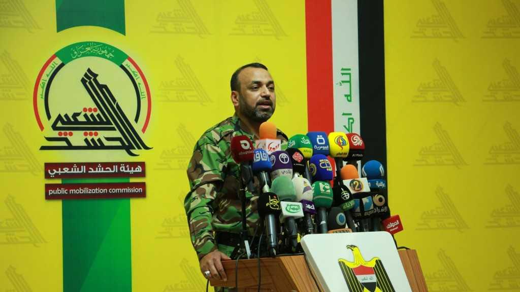الاسدي : 'اسرائيل' اعلنت الحرب على #العراق والسكوت على العدوان ليس موقفًا عقلانيًا
