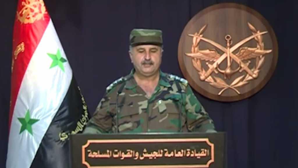 بالفيديو | #الجيش_السوري يعلن تحرير #خان_شيخون وعدد من قرى ريف #حماه الشمالي