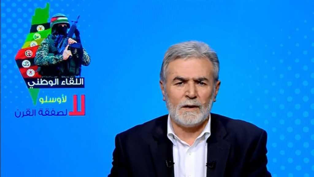 #النخالة: المقاومة إرادة شعب وهي جاهزة للتصدي لأي عدوان محتمل