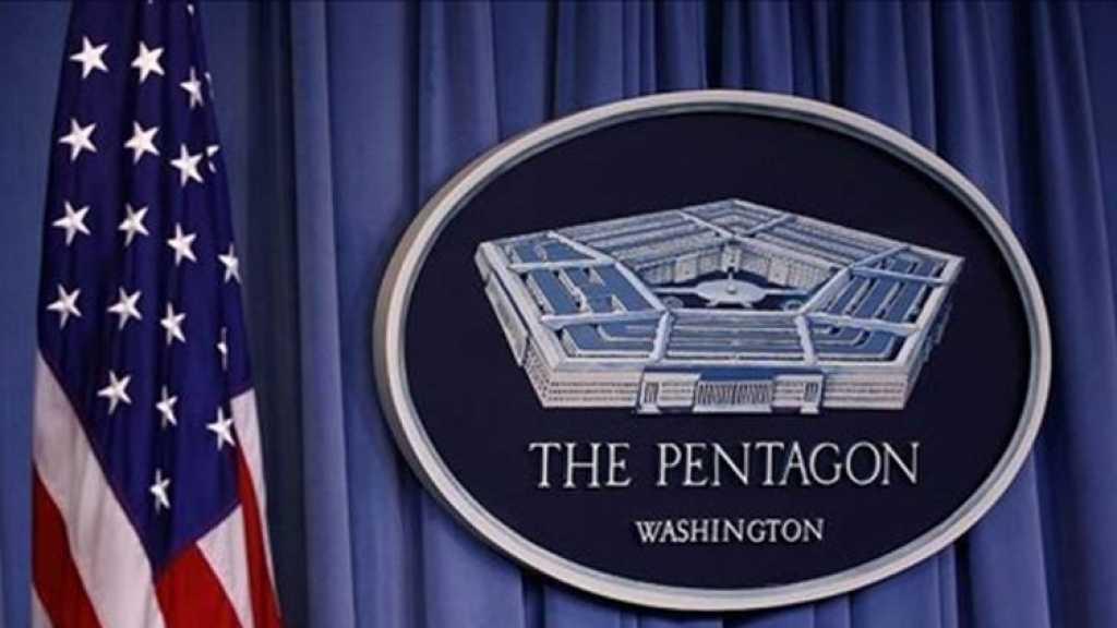 مسؤول رفيع في البنتاغون: جرت تصفية عدد من مسؤولي داعش من بينهم 'البغدادي'