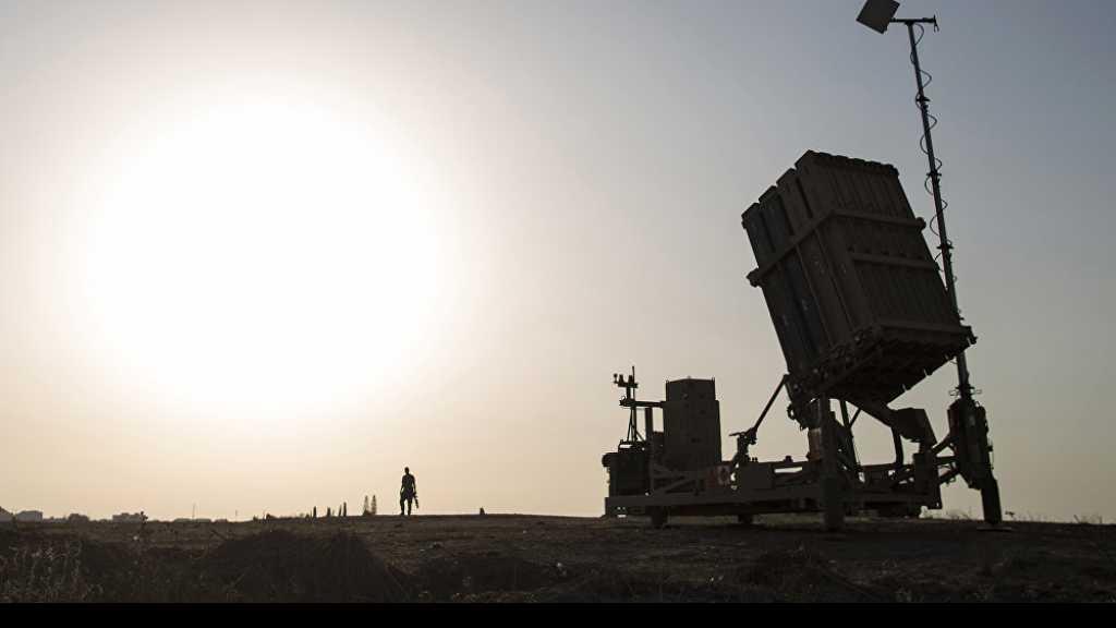 الدفاع الجوي الإسرائيلي عاجز أمام صواريخ من صنع يدوي