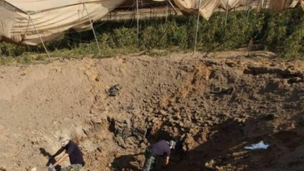 القناة 12 العبرية: سرايا القدس استخدمت قذيفة صاروخيّة 'استثنائية' في قصف مستوطنات 'غلاف غزة'