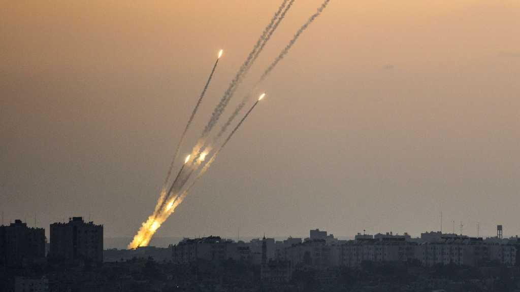 الجهاد الإسلامي شلَّت 'إسرائيل' لمدة يومين ماذا سيحدث لو اندلعت حرب مع إيران وحزب الله وحماس ؟