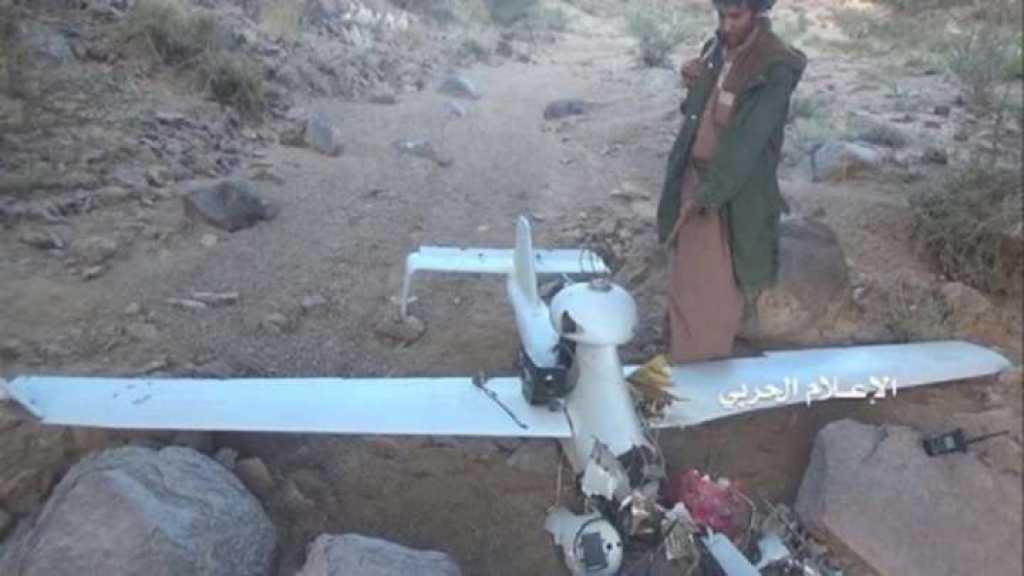 الدفاعات الجوية اليمنية تسقط طائرتين تجسسيتين للعدوان