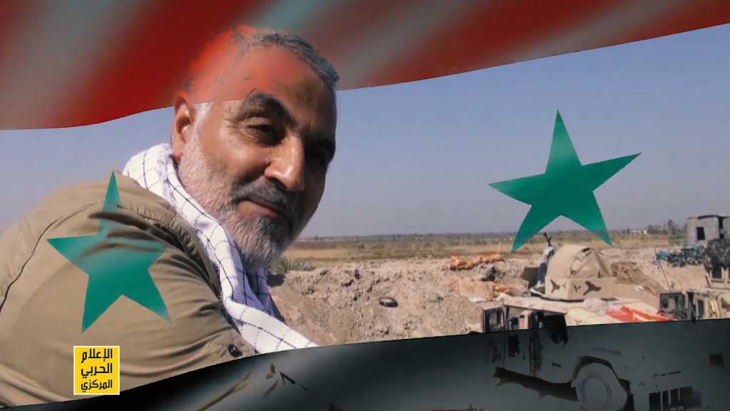 في سوريا... يجدون قاسم سليماني