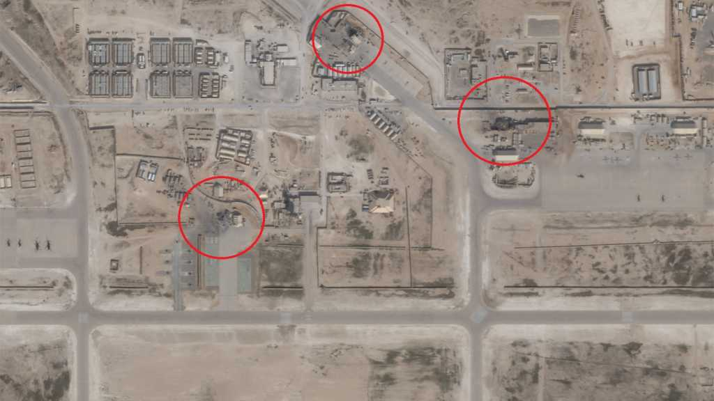 اعلام العدو: إيران قادرة على العمل ضدّ 'إسرائيل' كما فعلت ضدّ القاعدة الأميركيّة في العراق