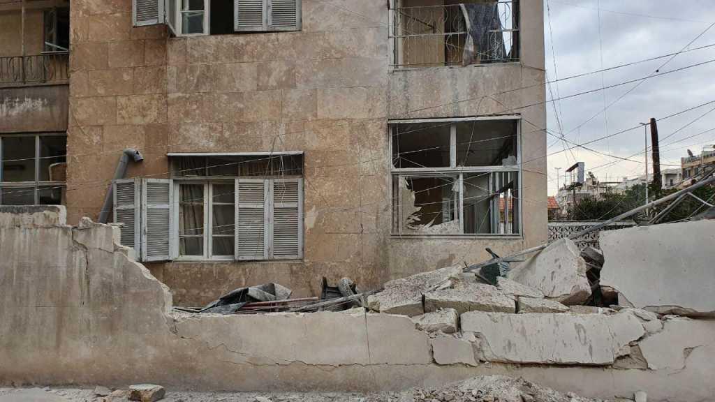 مصدر عسكري سوري: استهداف مقرات الإرهابيين في ريف ادلب يقع في نطاق الرد على مصادر النيران بعد الاستهدافات المتكررة للمدنيين