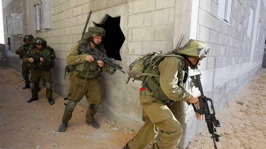 جيش العدو: الاحتياط غير جاهز لمواجهة حزب الله