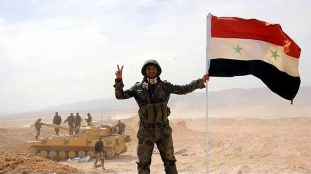 الجيش السوري يوقع قتلى ومصابين في صفوف الإرهابيين ويدمر لهم منصات لإطلاق الصواريخ بريف إدلب الجنوبي