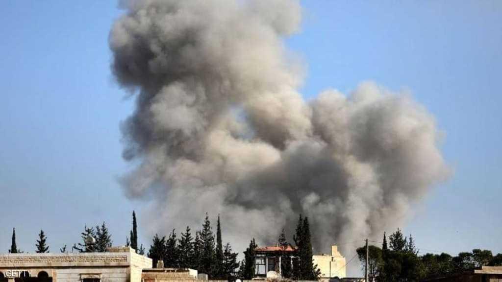 المجموعات الإرهابية تشن هجوماً عنيفاً على مواقع الجيش السوري جنوب شرق ادلب