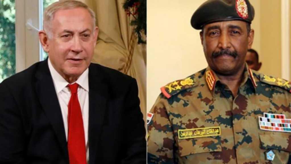 قناة عبرية تكشف تفاصيل جديدة حول اللقاء التطبيعي بين نتنياهو والبرهان