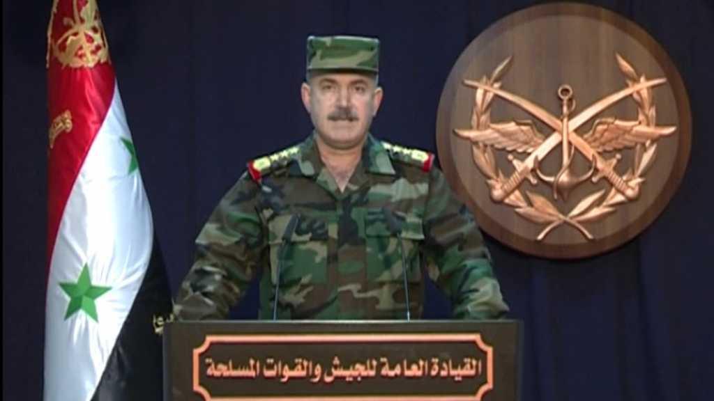الدفاع السورية: بزمنٍ قياسي استُعيدت السيطرة التامة على عشرات القرى والبلدات في ريف حلب الغربي والشمالي الغربي