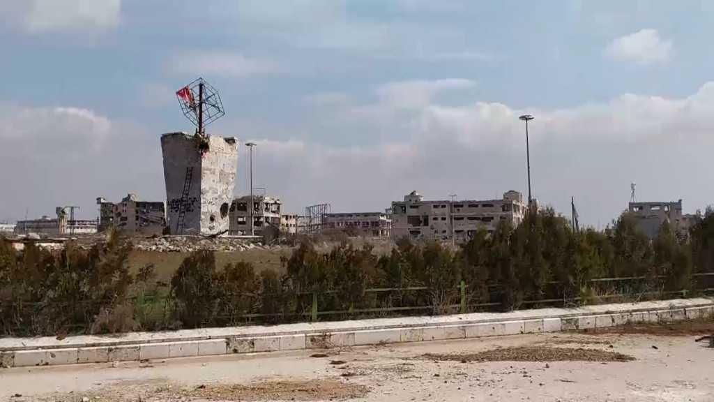 حلب... أبرز محطات التحرير