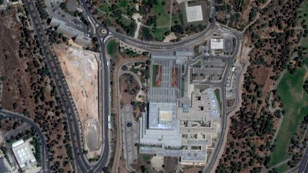 حزب الله قادر على تدمير مقر الكنيست بسهولة بواسطة صواريخ دقيقة