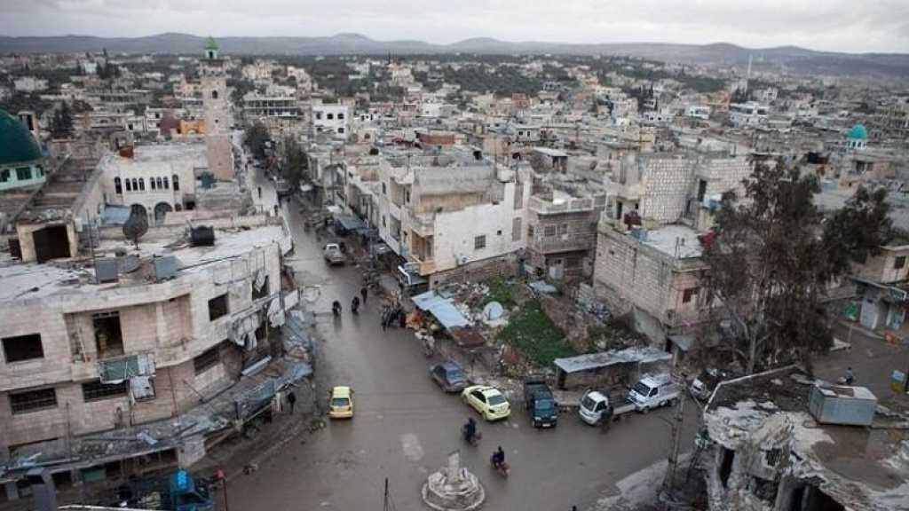 الجيش السوري يتقدم في ريف إدلب الجنوبي ويلاحق فلول الإرهابيين