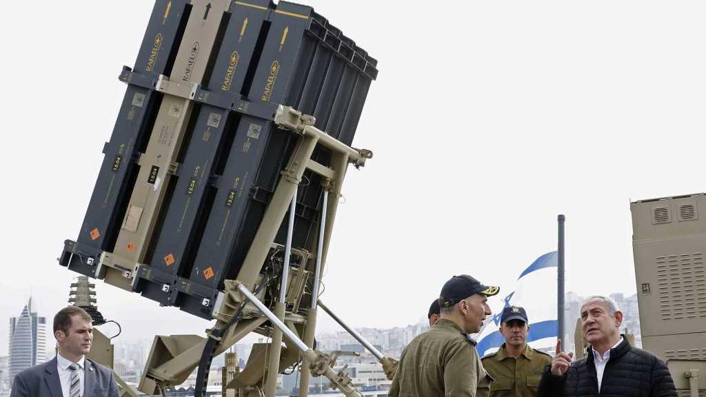 مشروع دقة الصواريخ لدى حزب الله سيفرض على الجيش الإسرائيلي التزود بمنظومات اعتراض باهظة الثمن