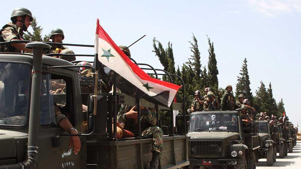 الجيش السوري يحقق انجازات هامة في ريفي إدلب وحماة ويعزل المسلحين في سهل الغاب