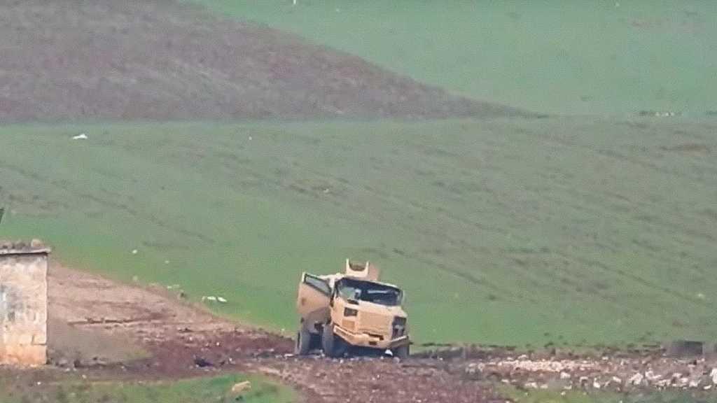 الدفاع السورية: أردوغان عجز عن تحقيق ما تبجح به في ادلب