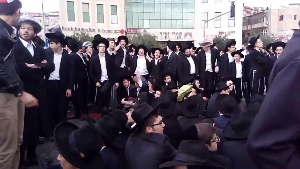 يديعوت أحرونوت: خشية من 'حرب أهلية' في 'إسرائيل'