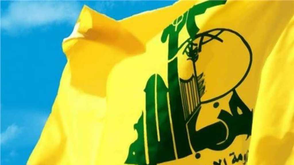 حزب الله: الشعب الفلسطيني وفصائله المقاومة سيواصلون درب الجهاد والكفاح حتى إنجاز التحرير