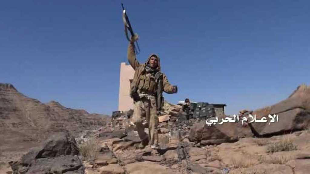 'وول ستريت جورنال': السعودية تجري اتصالات يومية بـ'أنصار الله' وتدعوهم إلى محادثات سلام