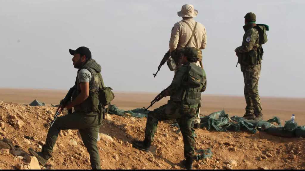 فصائل المقاومة العراقية: تهديدات الأمريكي الأخيرة باستهداف فصائل وقادة المقاومة لم تكن الا محاولة للتغطية على هزيمته